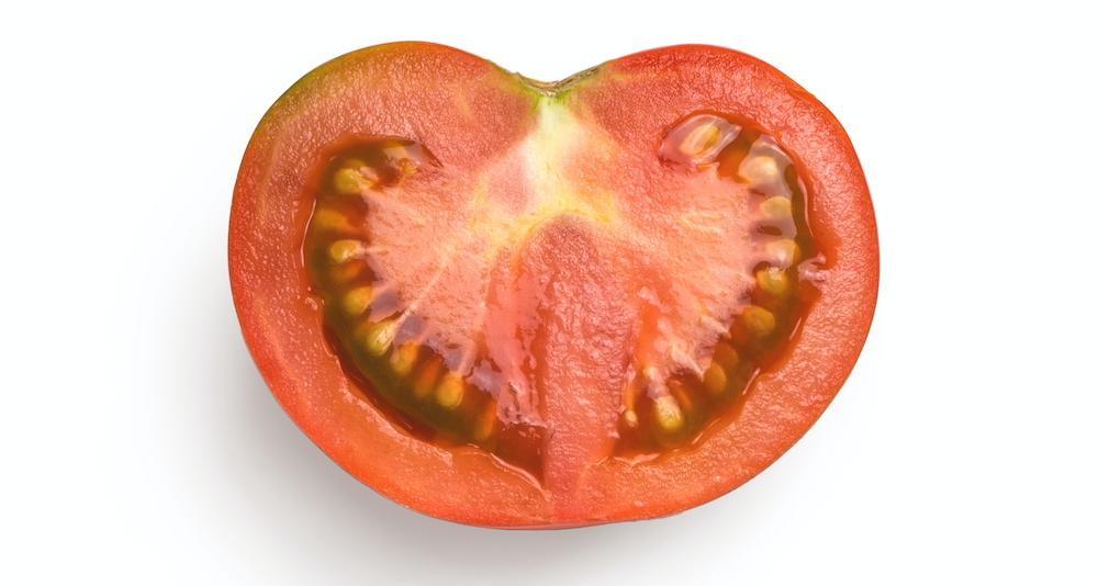トマトのリコピンの吸収率をあげるためには?