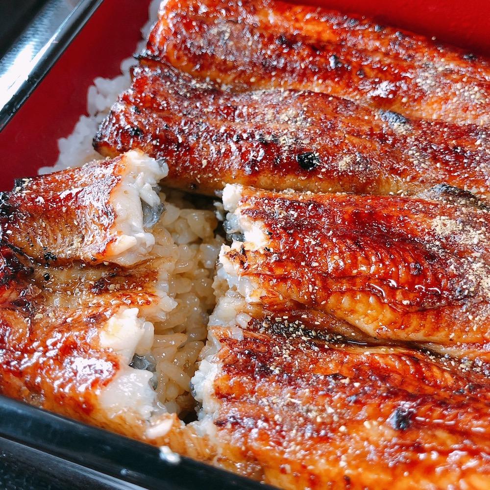 南会津で極上の鰻はいかが?【鰻 梅よし】