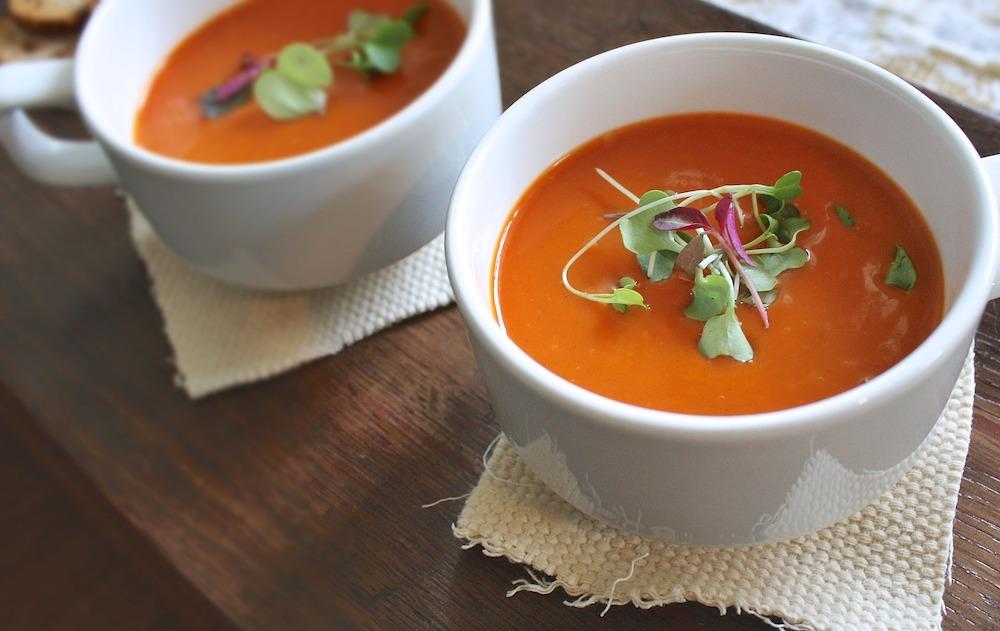 トマトのリコピンを摂取するならいつ?「朝」ということが判明