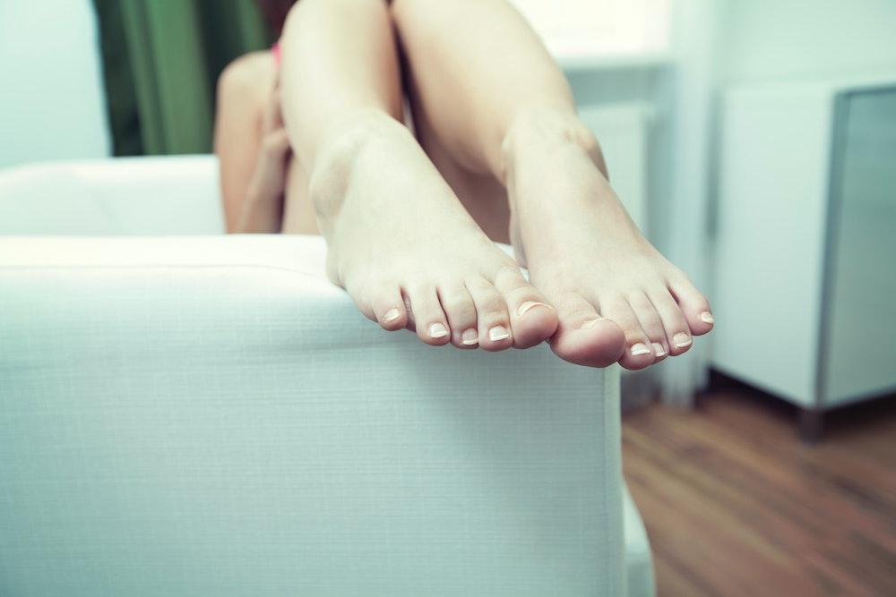 トマトとズッキーニで足のむくみを改善!リコピンとカリウムを摂取しよう!
