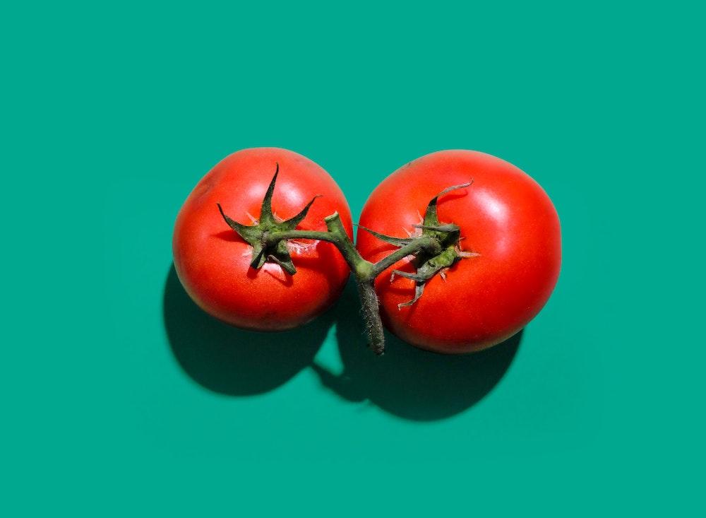 トマトに含まれるグルタミン酸とは?トマトの含有量と美味しさの秘密