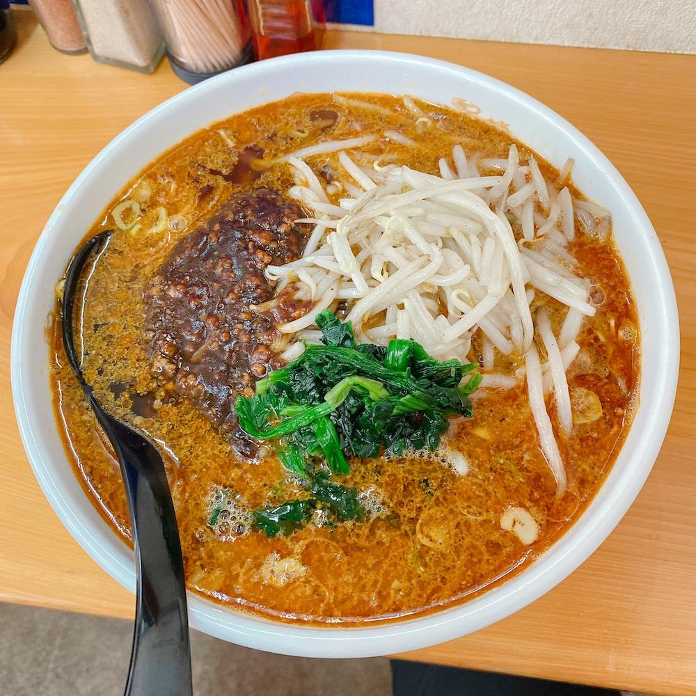 南会津のご飯〜中華料理〜 一道