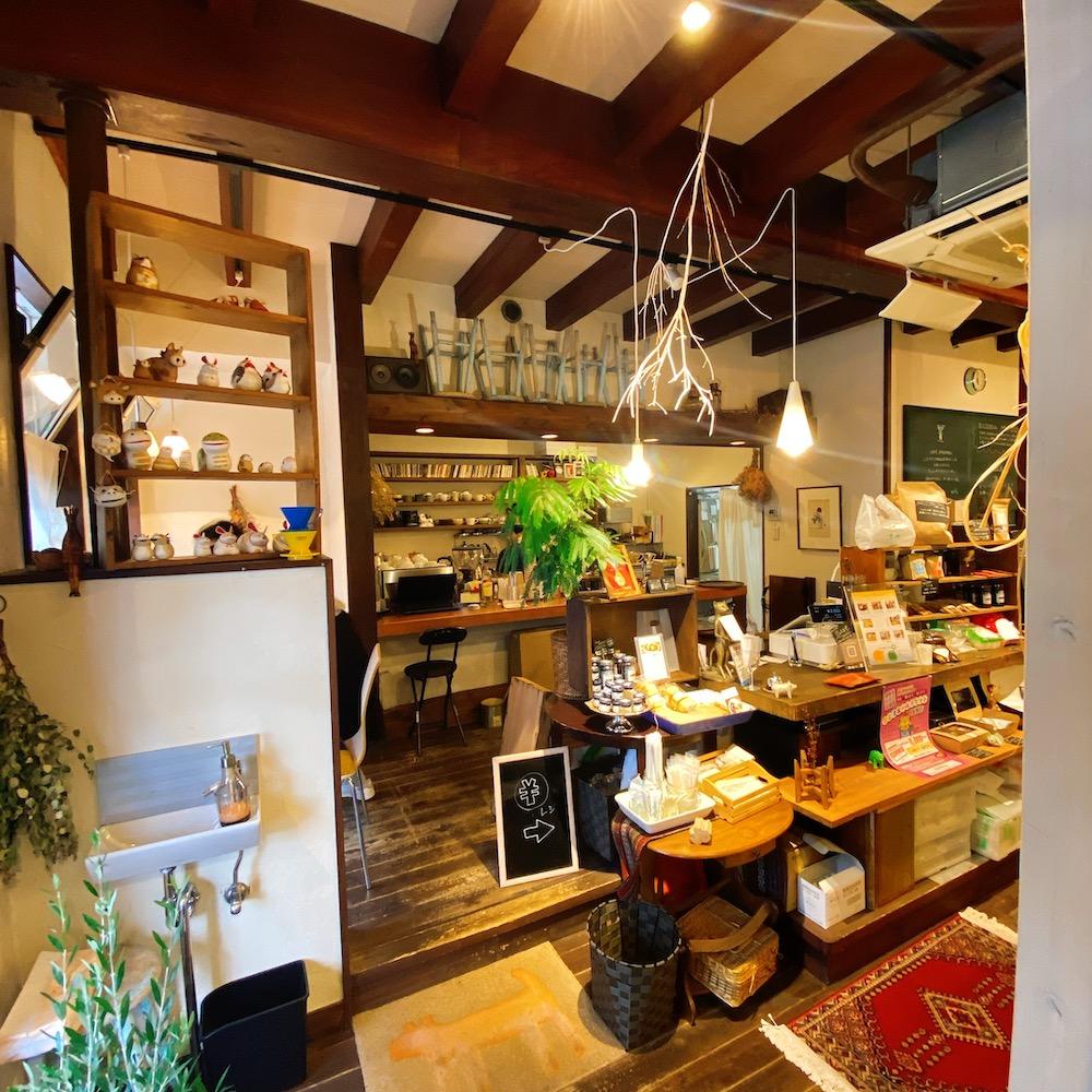 南会津でおしゃれなカフェはいかが?【CAFE JI-MAMA/hitotsubu】