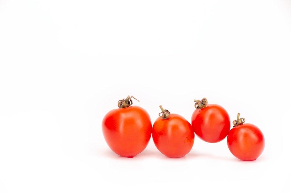 トマトに含まれる健康成分「エスクレオサイドA」について調べてみた!
