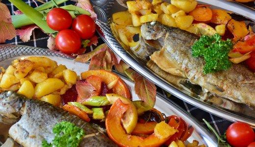 【腸内改善】オリーブオイルを含む地中海式の食事でダイエット!